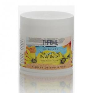 body butter voor de droge huid