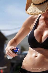veilig zonnen met de beste UV apps