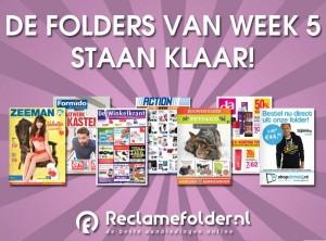 reclamefolder app