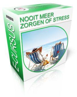 stress te verminderen