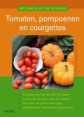 boek courgettes