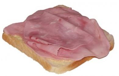 soorten ham als broodbeleg